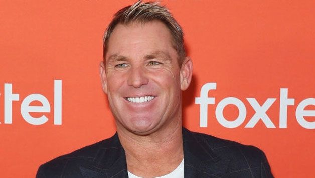 Shane Warne | Getty Images