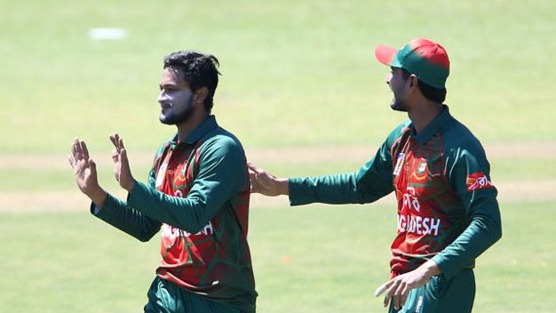 WI vs BAN 2018: Shakib seeks boost from Bangladesh fans in Florida