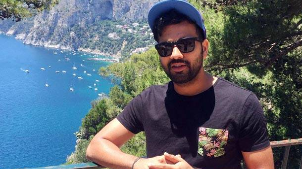 Rohit Sharma shares example of Cape Town crisis to conserve water on World Water day