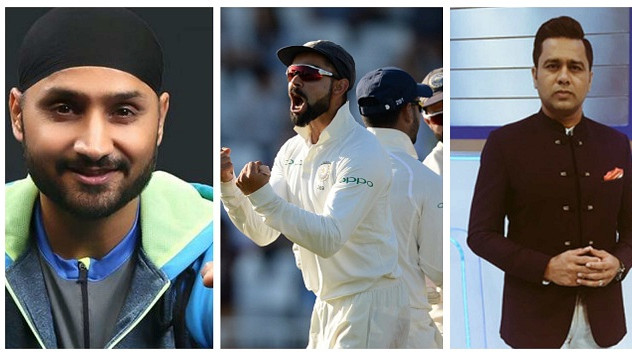 ENG v IND 2018: Cricket fraternity lauds performance of Team India as it dominates England on Day 4