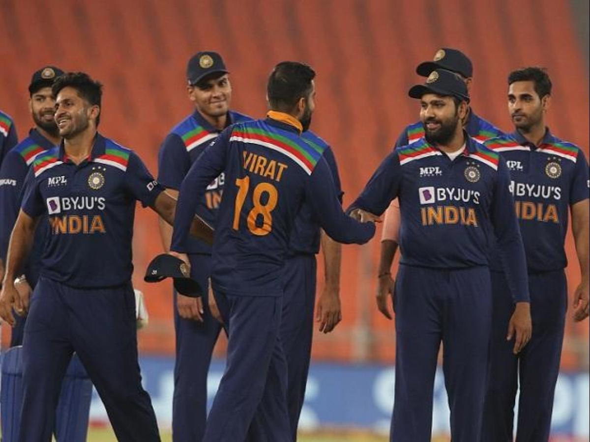 India will be missing a number of first-choice players for tour of Sri Lanka | BCCI