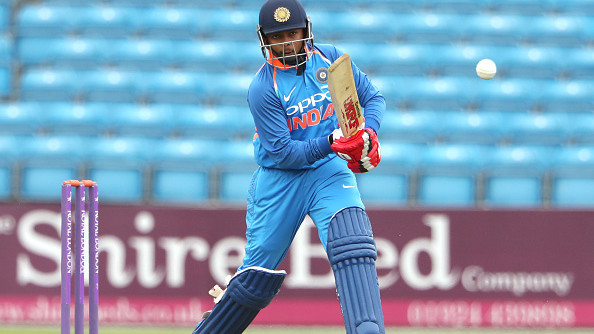 IND v WI 2018: Prithvi Shaw likely to open with Rohit Sharma during the West Indies ODI series