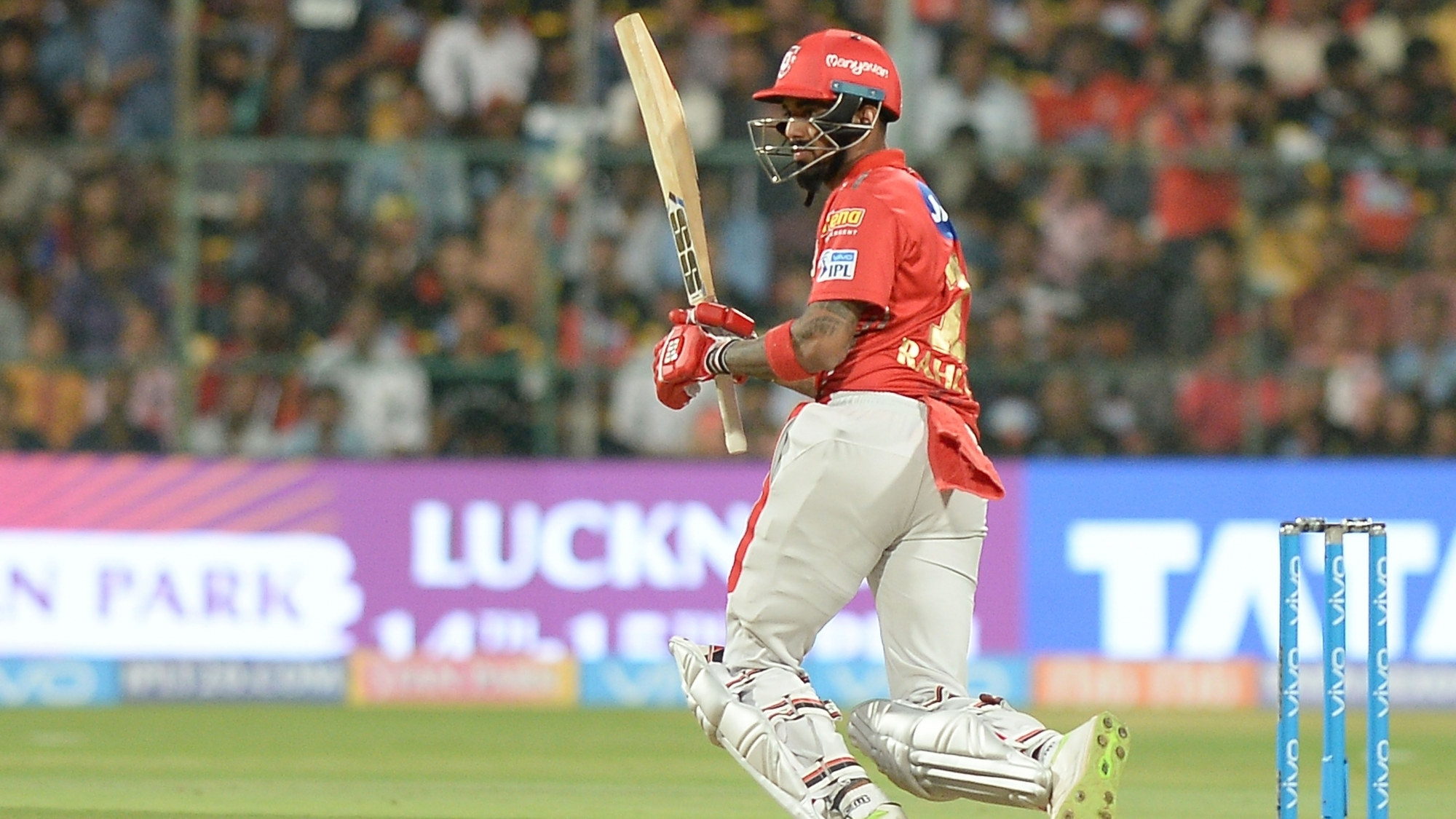 IPL 2018: KL Rahul rates his 84* against Rajasthan Royals as his most fulfilling knock