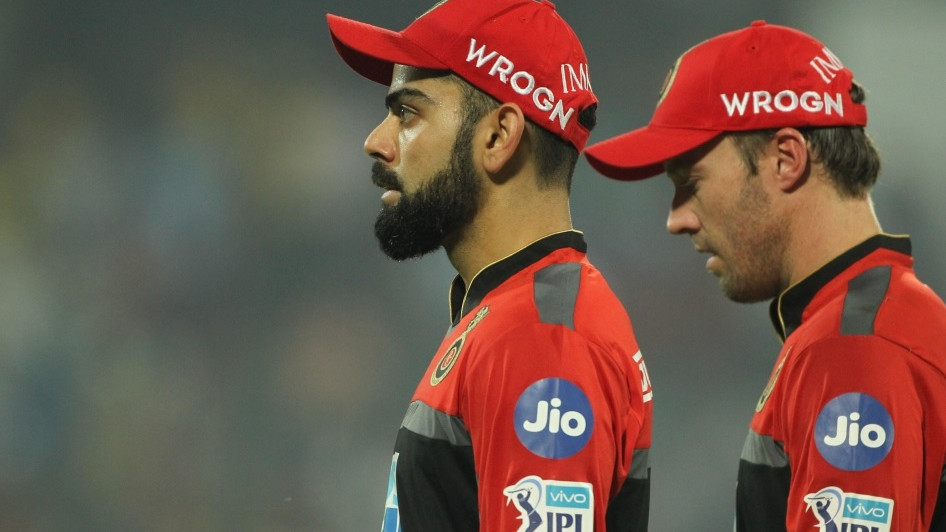 Royal Challengers Bangalore opens up about future of Virat Kohli as captain of the franchise