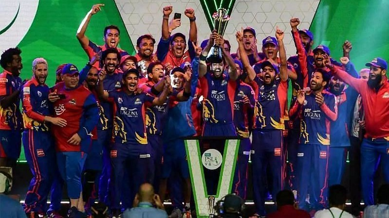 PSL 2020: Karachi Kings owner awards one flat to each player after maiden PSL win