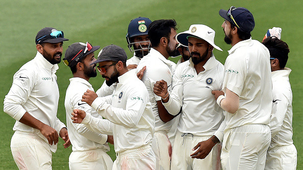 AUS v IND 2018-19: COC predicted Team India playing XI for the Perth Test