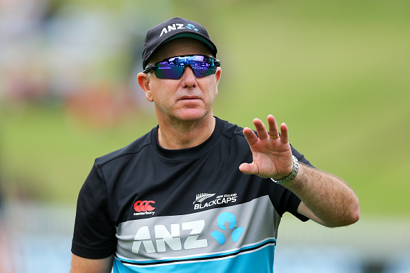 Gary Stead says New Zealand is thinking of resting the key bowlers | Getty Images
