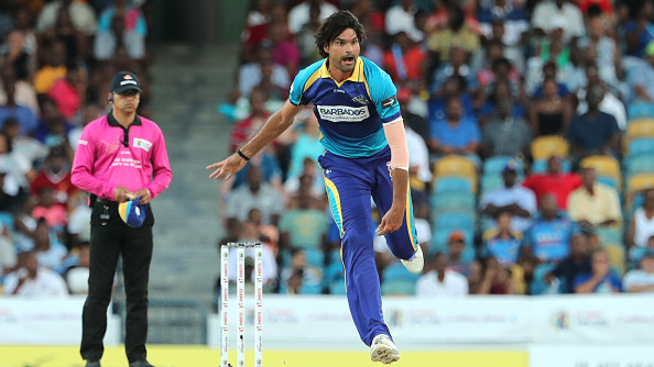 Mohammad Irfan registers the most economical bowling figures in T20 cricket history