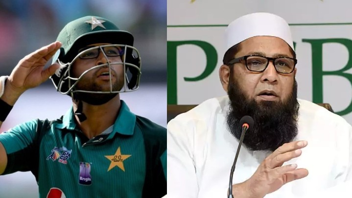 Imam-ul-Haq opens up on being targeted for nepotism