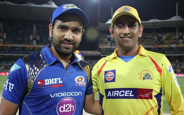 MI and CSK will lock horns in the IPL opener | IANS