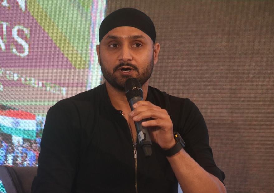 Harbhajan Singh | IANS
