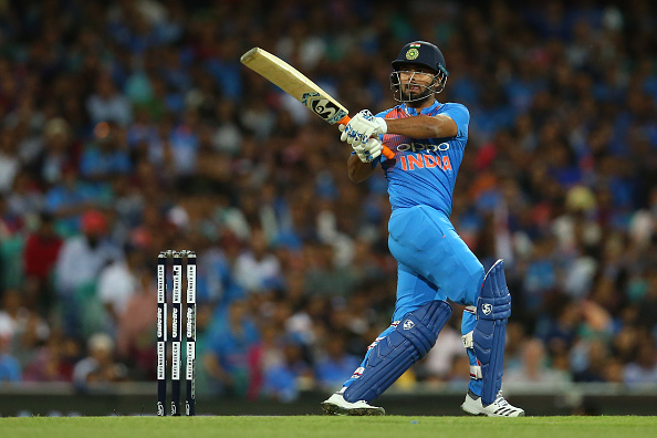 Rishabh Pant has been in stellar form lately | Getty