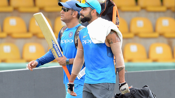 IRE v IND 2018: WATCH – Team India's intense net session ahead of two T20Is against Ireland