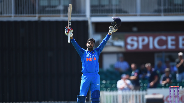India A defeats England Lions by 102 runs thanks to Mayank Agarwal century
