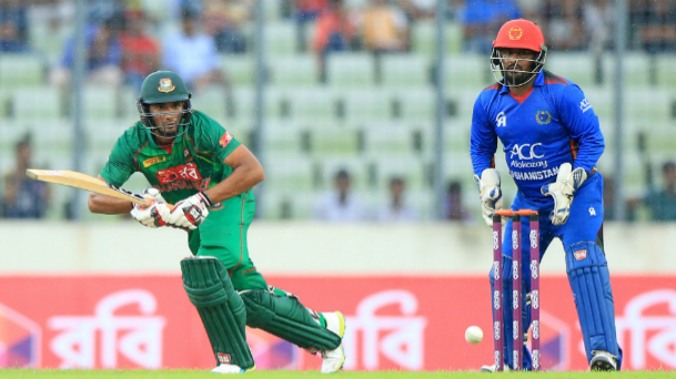 BCB introduce change in format for the Bangladesh - Afghanistan series