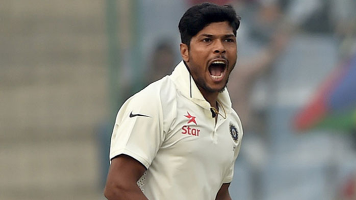 Umesh Yadav to play for Vidarbha against Rest of India in the Irani Cup 2018
