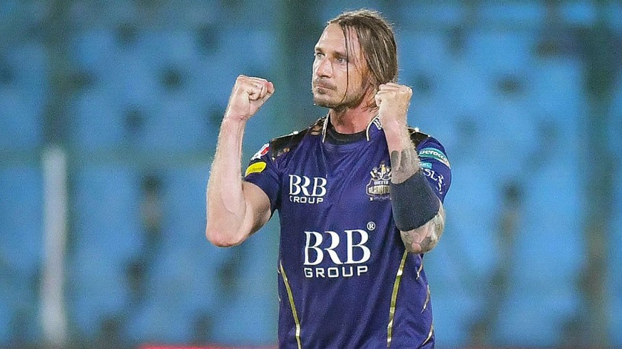 Dale Steyn issues clarification on his