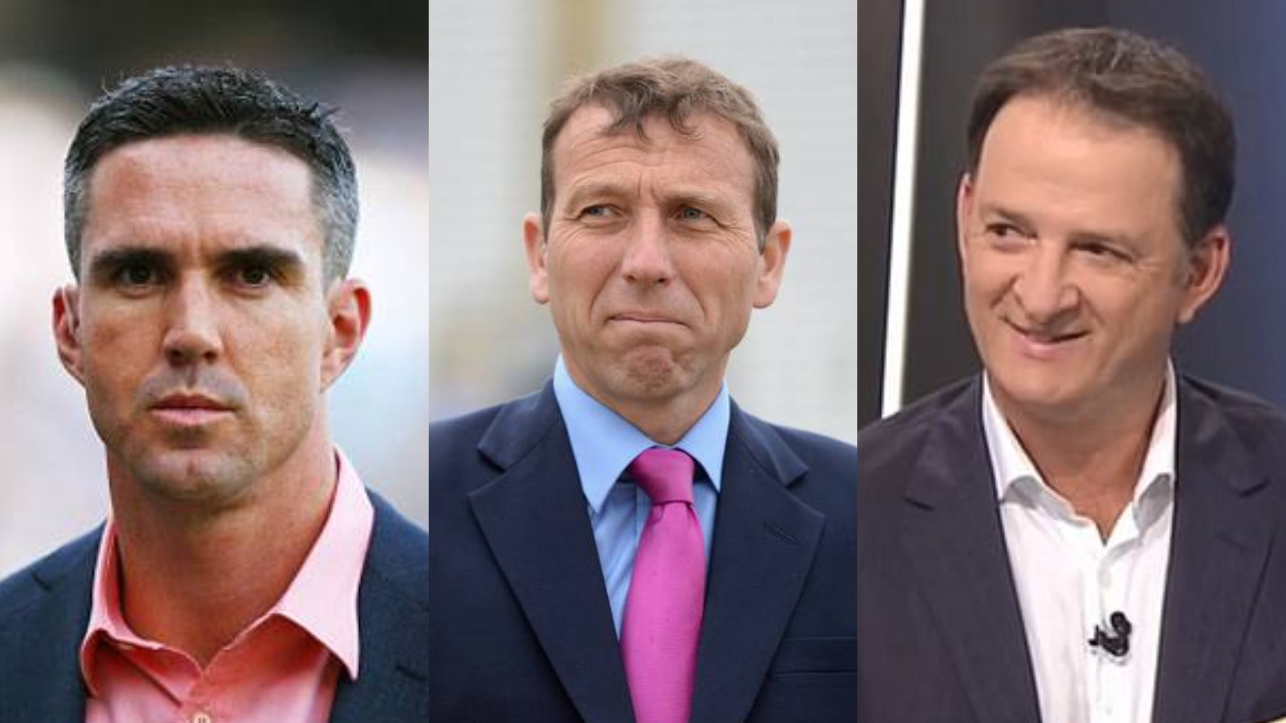 IND v ENG 2021: Kevin Pietersen, Mark Waugh and Michael Atherton offer contrasting views on Chennai pitch for second Test