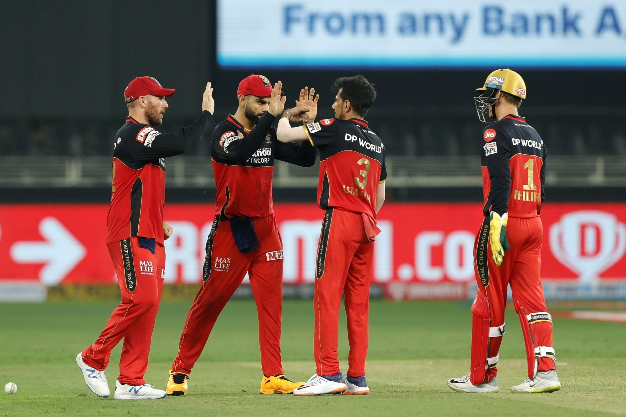 Chahal was outstanding with the ball for RCB | IANS