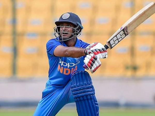 Ambati Rayudu retires from longer format to focus on white ball cricket