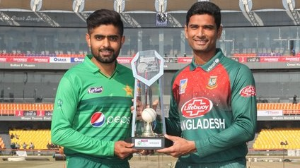 PAK v BAN 2020: First T20I - Statistical Preview