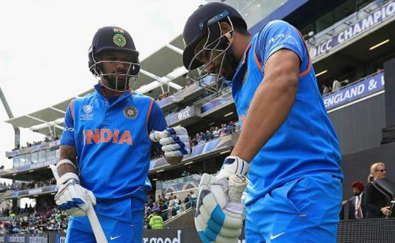Rohit Sharma and Shikhar Dhawan will open for the ODI XI 2018 | Getty
