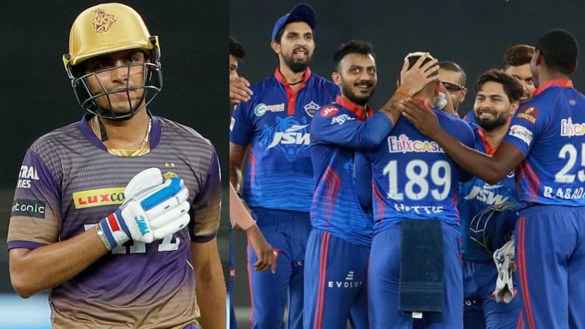 IPL 2021: KKR will have an edge against the Delhi Capitals- Shubman Gill