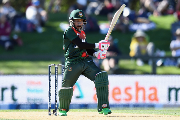 Mushfiqur Rahim requested for a break during Zimbabwe tour | Getty Images