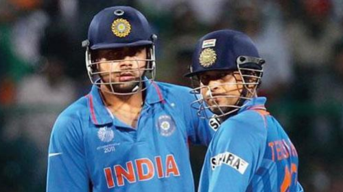 ऑस्ट्रेलियाई खिलाड़ियों ने विराट कोहली को बताया सचिन तेंदुलकर से बेहतर