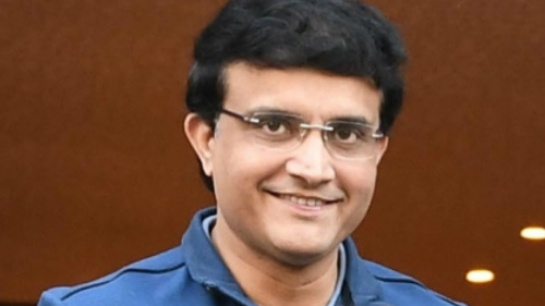 Sourav Ganguly talks about his experience of writing his book and reasons behind doing so