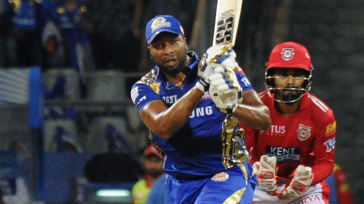 IPL 2018: Rohit Sharma hails Kieron Pollard after Mumbai Indians' thrilling win over KXIP