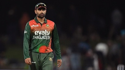 Tamim Iqbal hints at quitting one format to prolong international career