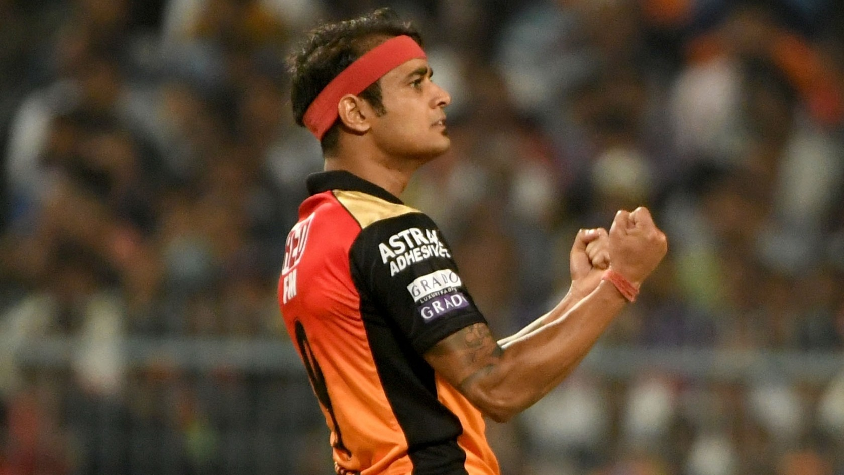 IPL 2019: My job is to execute plans no matter who is facing, says SRH's Siddharth Kaul