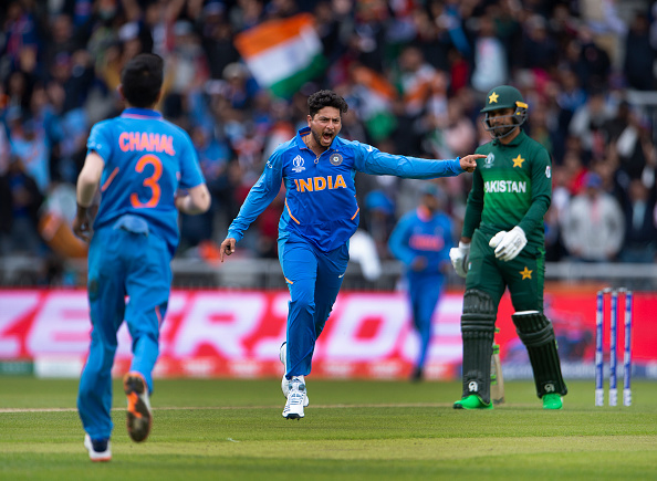 Pakistan received backlash from media after India defeat | Getty Images