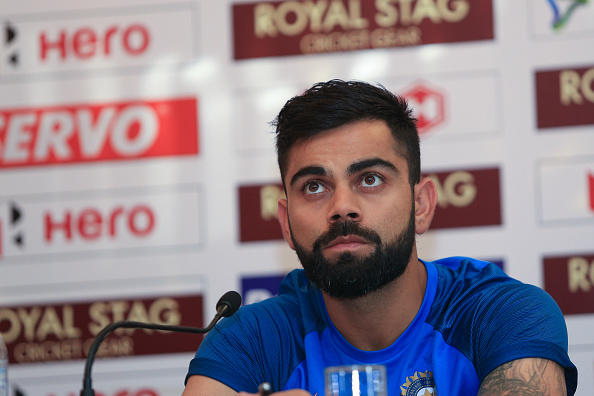 SA vs IND 2018: If India wants to win, Virat needs to score: Lance Klusner