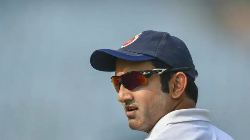 Coaching is not rocket science, believes Gautam Gambhir
