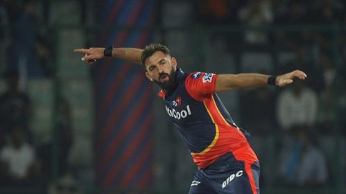 IPL 2018: DD v KXIP – Delhi Daredevils bowling keeps Gayle-less KXIP to 143
