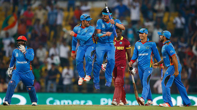 IND vs WI 2018: WIndies not to play any practice games with Afghanistan ahead of India tour
