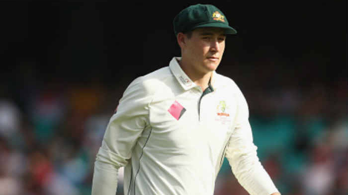 Matt Renshaw hoping to play against India A despite hamstring strain