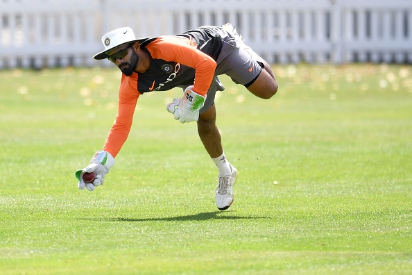 Karthik wants to still go through the grind of domestic cricket and win the Ranji Trophy for Tamil Nadu