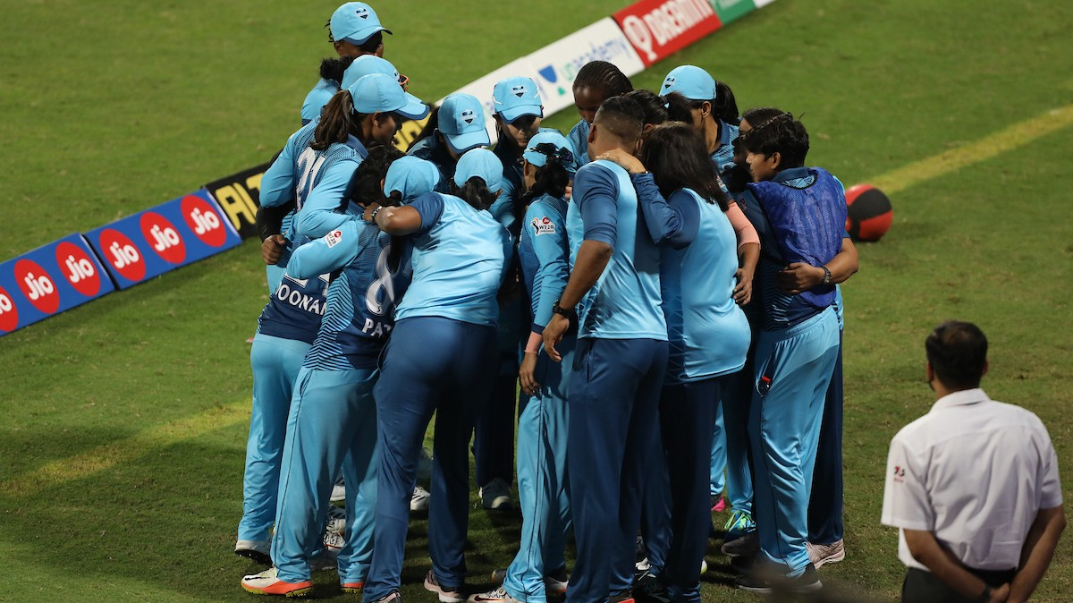 WT20 Challenge 2020: Supernovas qualify for final with a thrilling 2-run win over Trailblazers