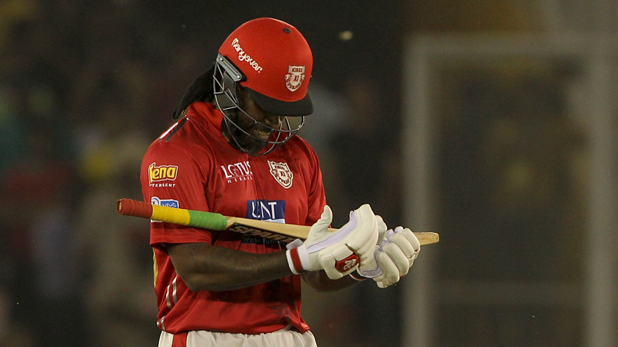 IPL 2018: KXIP vs CSK, Match 12: Twitter goes berserk over Chris Gayle's quickfire fifty