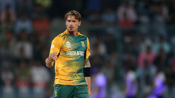 Dale Steyn set to sign a deal with BBL franchise Melbourne Stars: Report