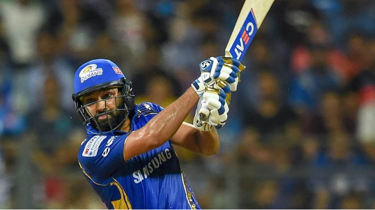 IPL 2018: Rohit Sharma's batting slot balances the Mumbai Indians, says Robin Singh