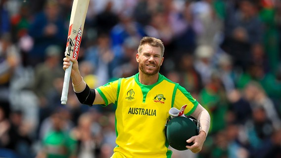 CWC 2019: David Warner's innings of 166 helps Australia thump Bangladesh by 48 runs