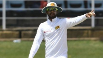 Dinesh Chandimal appeals against findings of match referee in ball tampering scandal