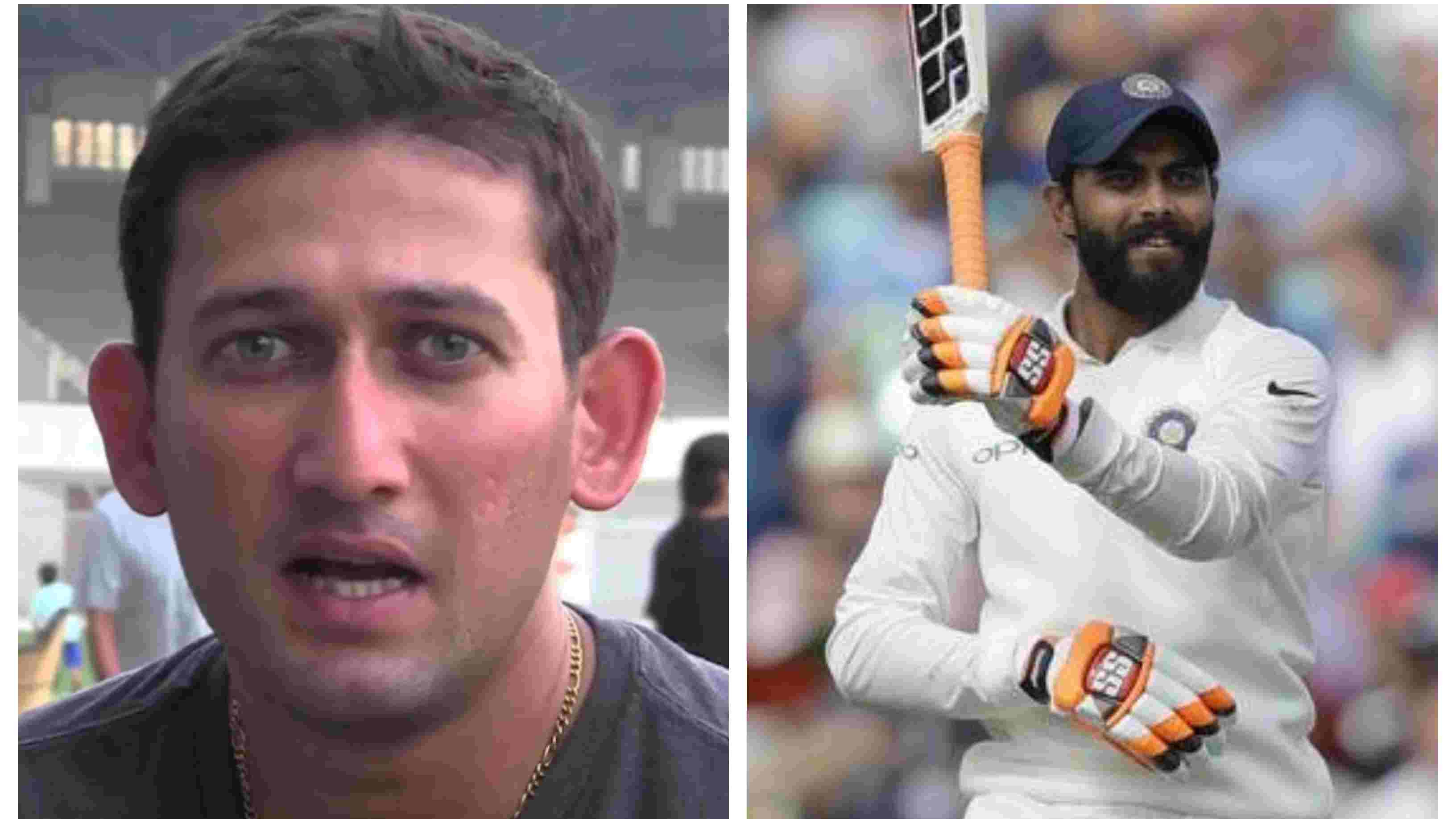 IND v WI 2018: Jadeja should bat ahead of Ashwin in Australia Test series, says Ajit Agarkar