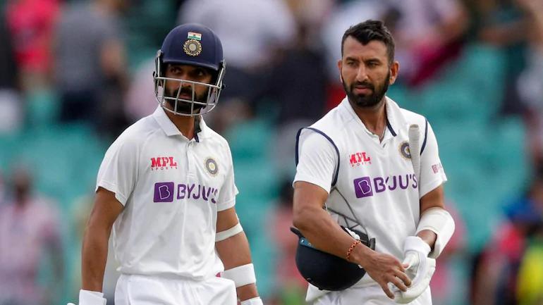 Cheteshwar Pujara and Ajinkya Rahane will have good series in England   AP