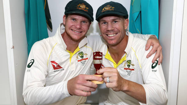 Cricket Australia to organise a crucial tour-match before 2019 Ashes for Steve Smith and David Warner
