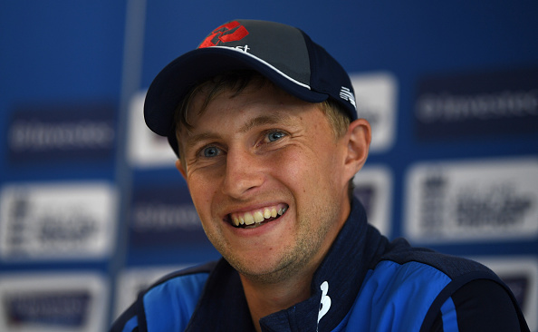 Root will be playinng his very first IPL. (Getty)